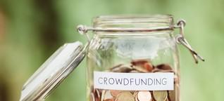 Wer, Wie, Was? Drei Tipps für Storytelling in Crowdfunding-Projekten