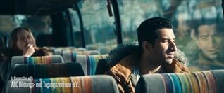 Hotel California (Kurzspielfilm, 39 Min.)