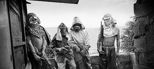 Kolumbien: Die Gangs von Medellin