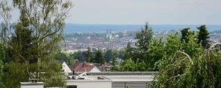 Sonnenberg: Ältere Stadtrechte als Wiesbaden