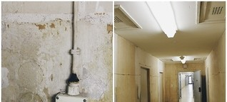 Das Stasi-Gefängnis in Berlin