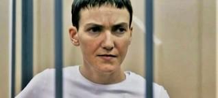 Putins wichtigste Kriegsgefangene