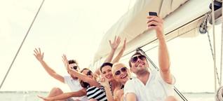 Yacht: Chartern statt kaufen, mieten statt besitzen