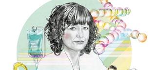Eine Frau, ihre Entdeckung und wie sie die Welt verändert