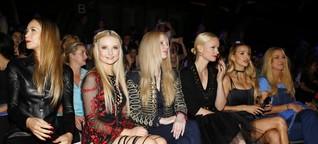 Berlin Fashion Week - Die Blogger übernehmen