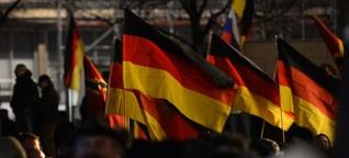 """Manifestations anti-islam en Allemagne: """"Ce n'est que la partie émergée de l'iceberg"""""""