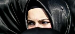 Persönliche Daten: Wikileaks bringt Frauen in Gefahr