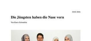 Integration - Oberndorf am Neckar