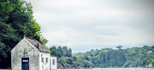 Bretagne: Austern schlürfen mit Kommisar Dupin