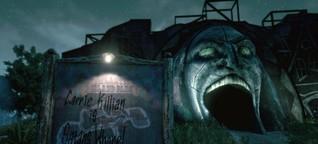 """""""The Park"""": Hänsel und Gretel im Horror-Park"""