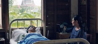 Apichatpong Weerasethakul: Der Schamane der Geschichte