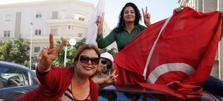 60 Jahre Gleichstellung: verhaltene Feierlaune in Tunesien