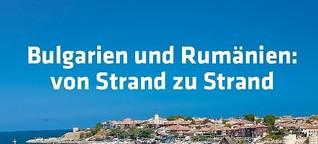 Länderreportage Schwarzmeerküste