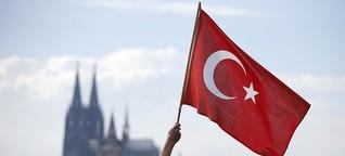Erdogans Brückenkopf?