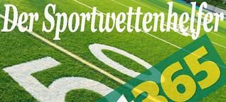 meine-NFL.de - Sportwettenhelfer
