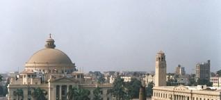 Der Untergang der Akademischen Freiheit am Nil