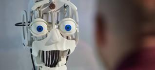 Singularity: Erst Mensch gegen Mensch, dann Mensch gegen Maschine