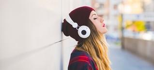 Kaufberatung: Noise-Cancelling-Kopfhörer