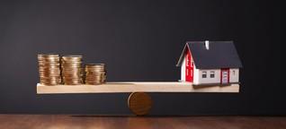 Neue EU-Richtlinie: Schritt zur besseren Baufinanzierung? in Baufinanzierung, Ratgeber @ diybook.at