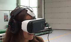 Virtual Reality: Wir brauchen Regeln (28.8.2016)