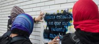 Das Recht auf ein gewaltfreies Studium: Sexueller Missbrauch an lateinamerikanischen Universitäten