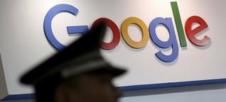 Google: Einfallslose User als größte Herausforderung