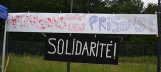 Luxemburg: Keine Grundrechte für Karim Naciri? - Störungsmelder