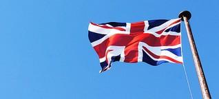 In Großbritannien nehmen Angriffe auf Ausländer zu