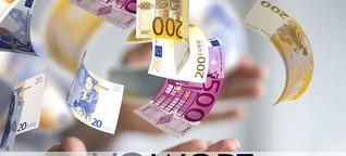 VG Wort: Neuverteilung der Millionenausschüttung wird zur Hängepartie