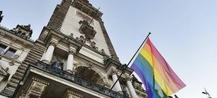 Pride Week in Hamburg: 8 Gründe, warum wir den CSD immer noch brauchen