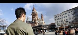 Das lange Warten - ein Afghane in Mainz hofft auf Asyl