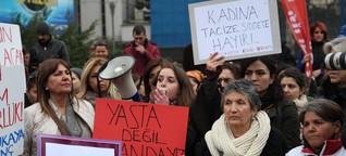 Wie sich das Leben für türkische Wissenschaftler nach dem 15. Juli verändert