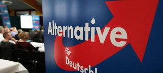 Die AfD ist keine rückwärtsgewandte Partei