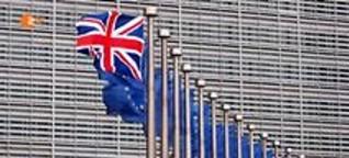 Brexit: Vorbild Schweiz oder Norwegen? ZDF heuteplus