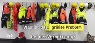 Flüchtlinge und Arbeitsmarkt - ZDF heuteplus