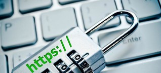 SSL-Verschlüsselung: Wie Ihre Seite sicherer wird