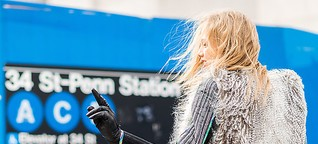Meinung: Mode muss aufhören immer schneller werden zu wollen