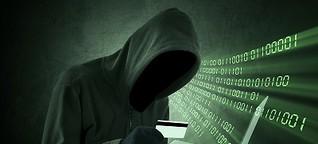 Kein Online-Banking aus Angst vor Datenklau