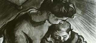 Künstler Otto Pankok - Menschlich bleiben in unmenschlicher Zeit