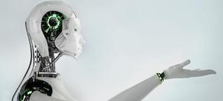 Künstliche Intelligenz verändert Märkte und Geschäftsmodelle