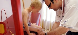 Vorsorgeuntersuchungen bei Kindern - was sich ändert