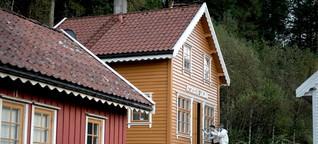 Urlaub endet tödlich | Mord am Fjord?