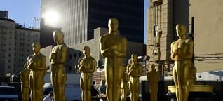 Oscars 2016: Das ist der beste Film | story.