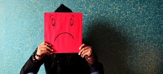 Wie Schmerz uns zu den Menschen macht, die wir sind