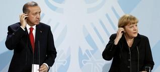 Causa Böhmermann: Knickt die Regierung vor Erdoğan ein?