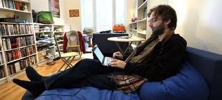 Strafverfolgung von Bloggern: Presseausweis für alle