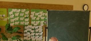 Nidderau: Die heimliche Not der Senioren