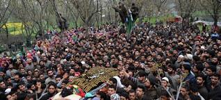 Will sich der IS in Kaschmir festsetzen? | Asien | DW.COM | 21.06.2016