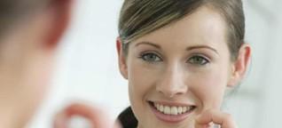 Wie man Parodontitis vorbeugen kann