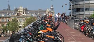 Lifestyle Fahrrad